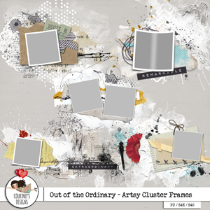 Out of the Ordinary - Artsy Clusters
