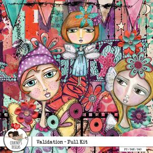 Validation - Full Kit