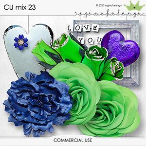 CU MIX 23
