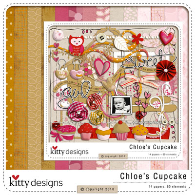 Chloe's Cupcake
