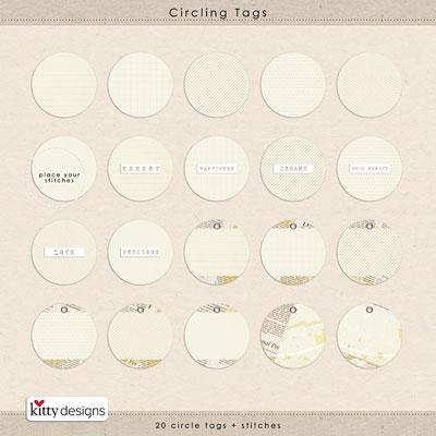 Circling Tags