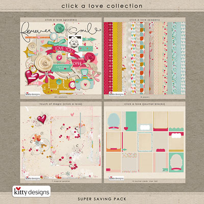 Click A Love Collection
