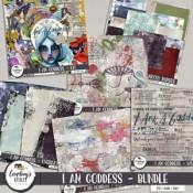 I Am Goddess - Bundle