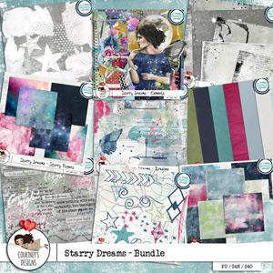 Starry Dreams - Bundle