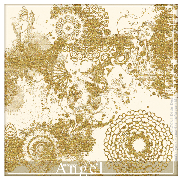 {angel} magicPack by Dido Designs.