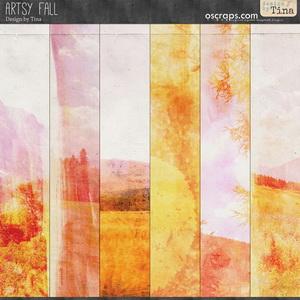 Artsy Fall