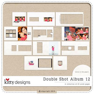 Double Shot Album 12