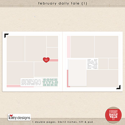 February Daily Tale 1