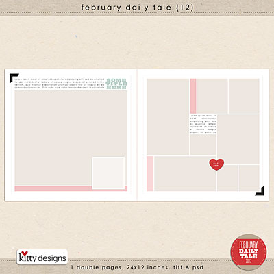 February Daily Tale 12