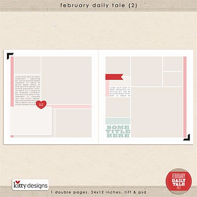 February Daily Tale 2