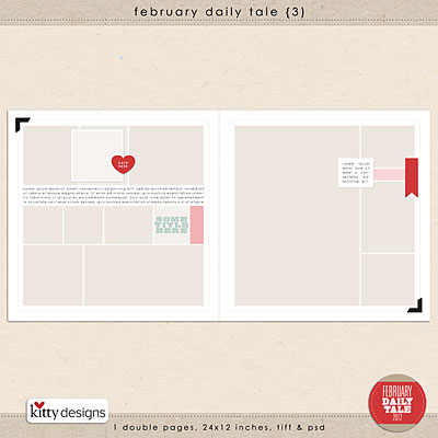 February Daily Tale 3