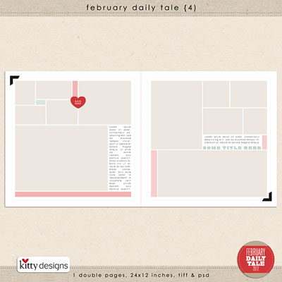 February Daily Tale 4