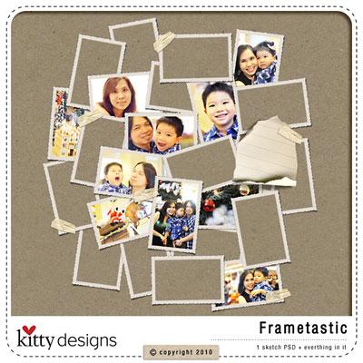 Frametastic