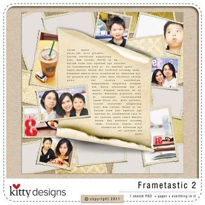 Frametastic 2