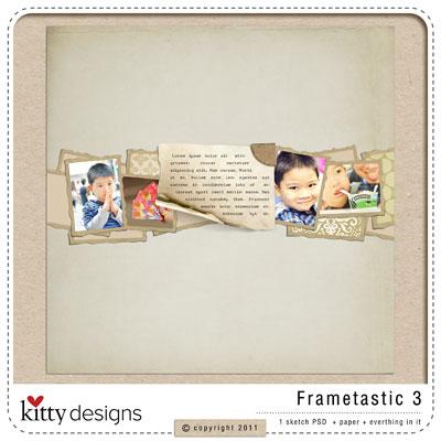 Frametastic 3