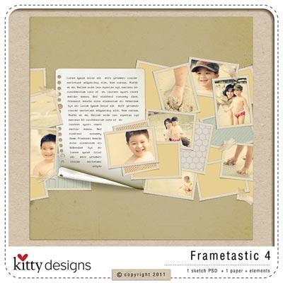 Frametastic 4