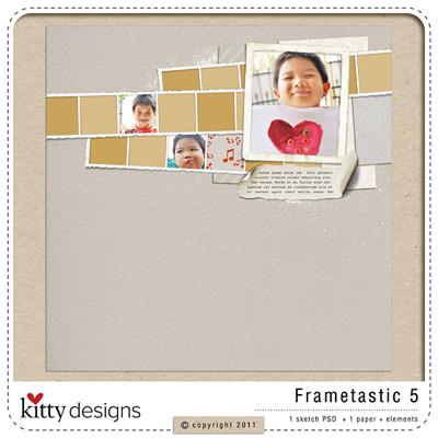Frametastic 5