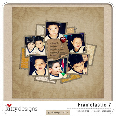 Frametastic 7