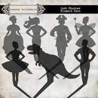 Cast Shadows Element Pack