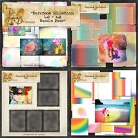 Darkroom Collection: 1.0 to 4.0 Bundle Pack