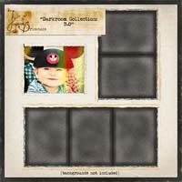 Darkroom Collection: 3.0 Element Pack