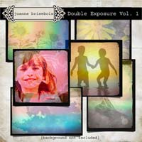 Double Exposure Vol. 1 Element Pack
