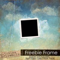 *FREEBIE* Frame