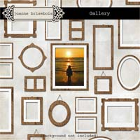 Gallery Element Pack