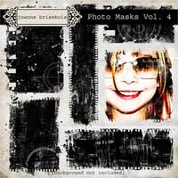 Photo Masks Vol. 4 Element Pack