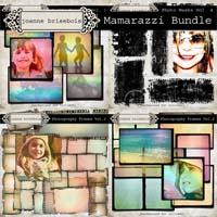 Mamarazzi Bundle Pack