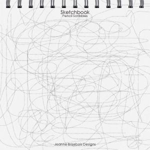 Sketchbook Pencil Scribbles