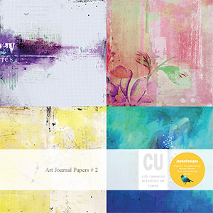 CU: Art Journal Papers # 2