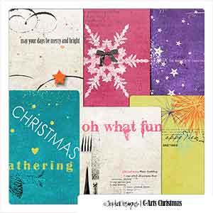 C-Arts Christmas