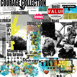 Courage Collection