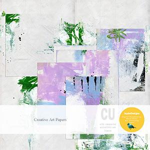 CU: Creative Art Papers