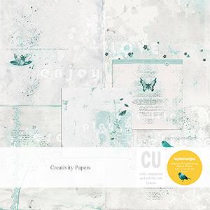 CU: Creativity Papers