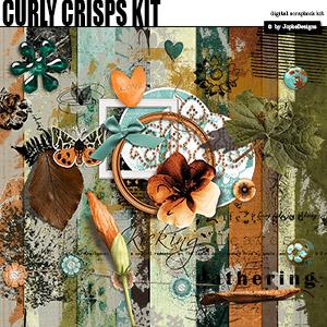 Curly Crisps Kit