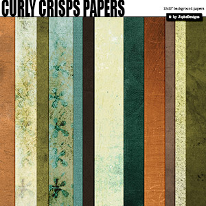 Curly Crisps Papers