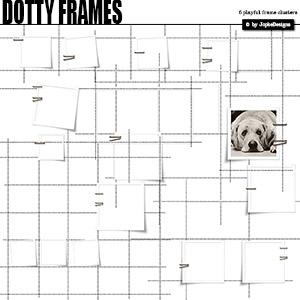 Dotty Frames