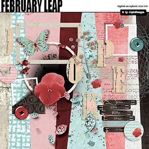 February Leap
