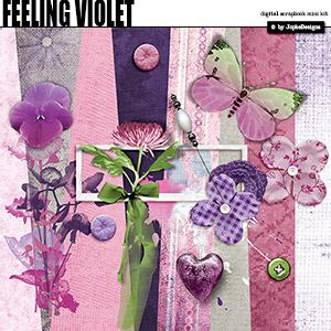 Feeling Violet