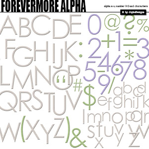 Forevermore Alpha