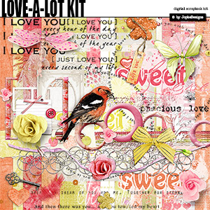 Love-A-Lot Kit