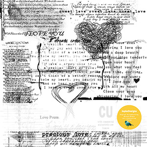 CU: Love Poem