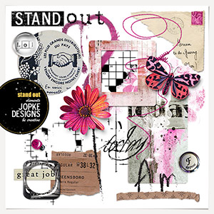 Stand Out Elements