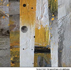 Texture & Paint # 1