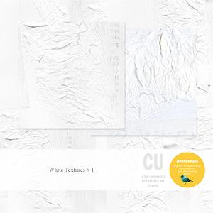 CU: White Textures # 1