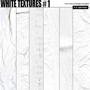 White Textures # 1