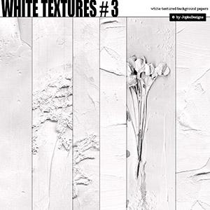 White Textures # 3