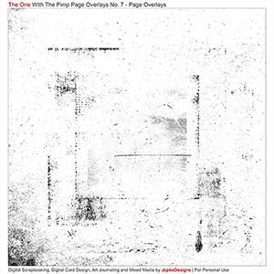 Pimp Page Overlays No. 7